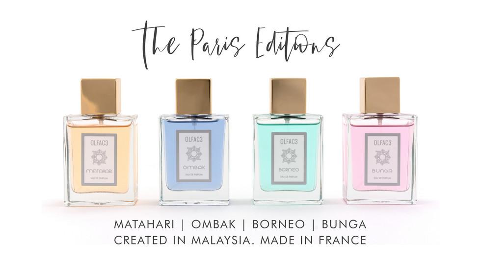 Paris Editions