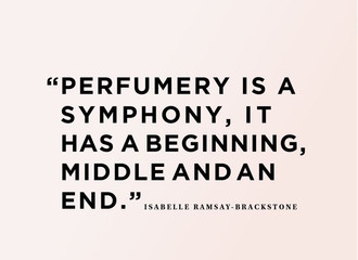 A Scented Symphony