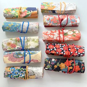 Meeku Handcrafted Kimono Wrap