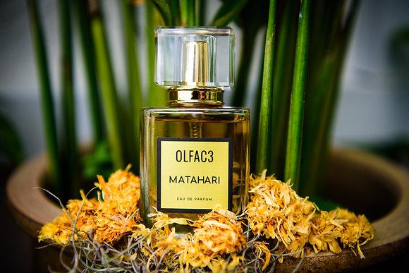 MATAHARI - Handcrafted