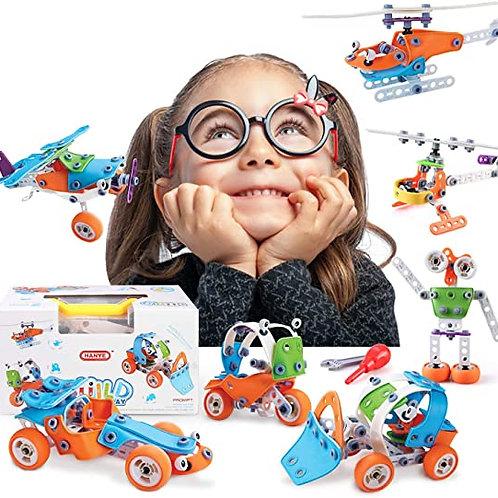STEM Building Toys Kit