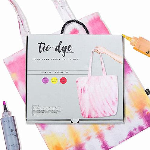 Tie Dye Bag Kit