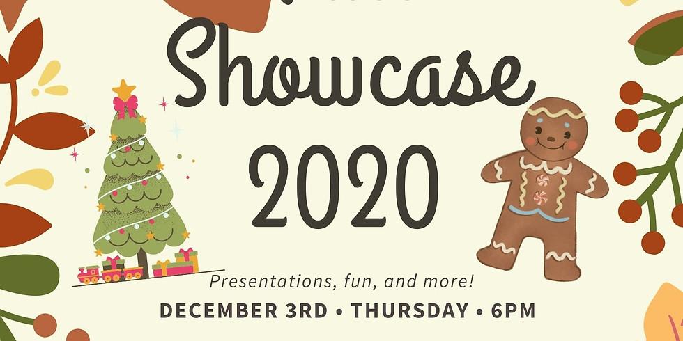 Fall Showcase 2020