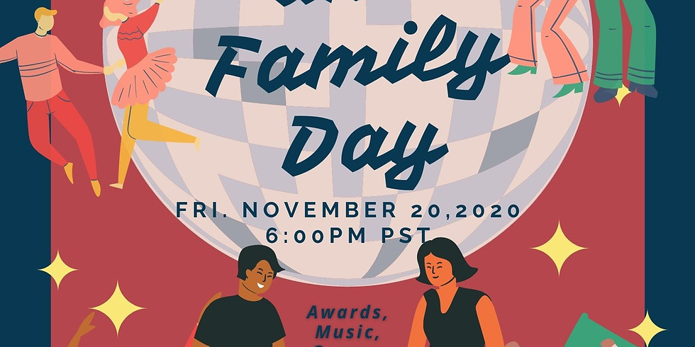 Volunteer and Family Day