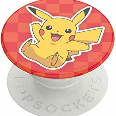 Pokemon Popsocket