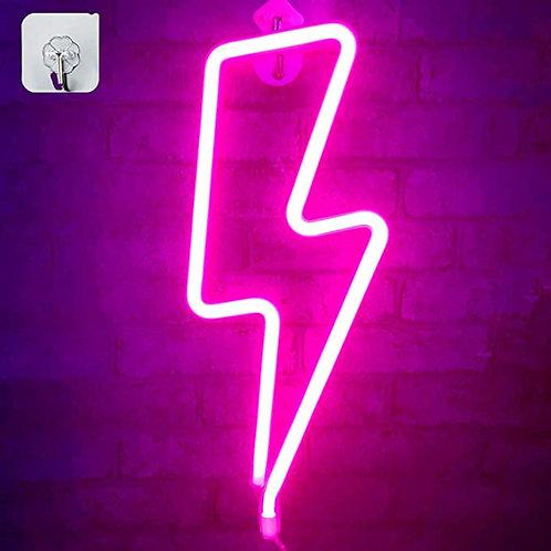 LED Lighting Bolt