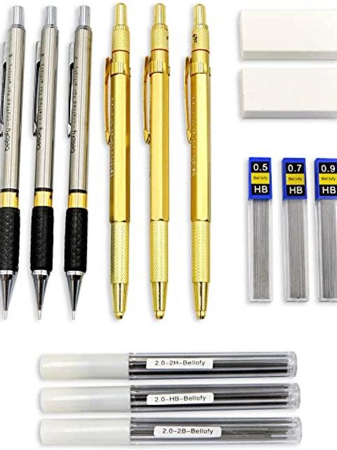 Mechanical Pencil Set