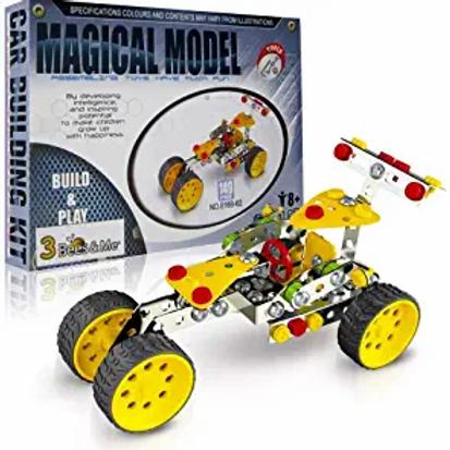 STEM Car Building Kit