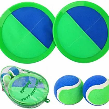 Velcro Toss & Catch Game Set