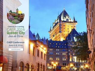 Congrès annuel de l'association canadienne des médecins d'urgence (ACMU) / Annual Congress of the Ca