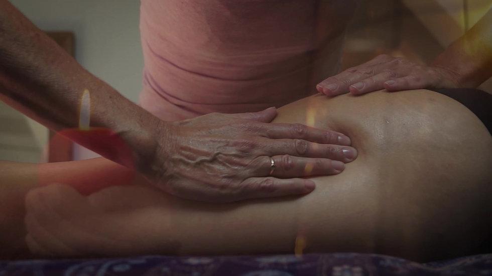 Abonnement 5 séances massages (1H30)