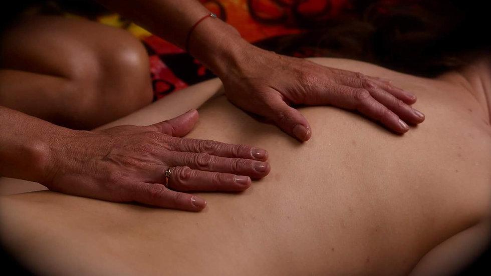 Massage sur mesure 1H00