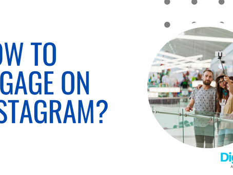 How to engage on Instagram