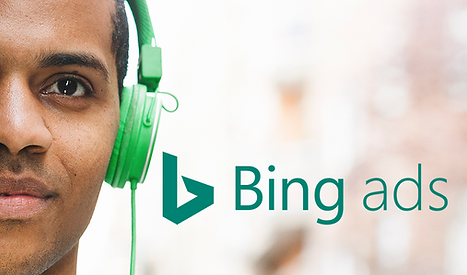Bing Ads Banner