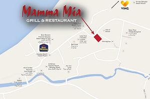 Map Mamma Mia Bangtao