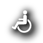 Mamma Mia Wheelchair friendly