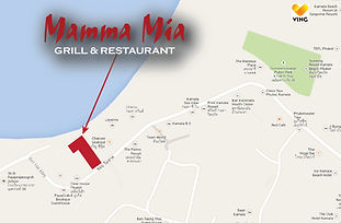 Map Mamma Mia Kamala