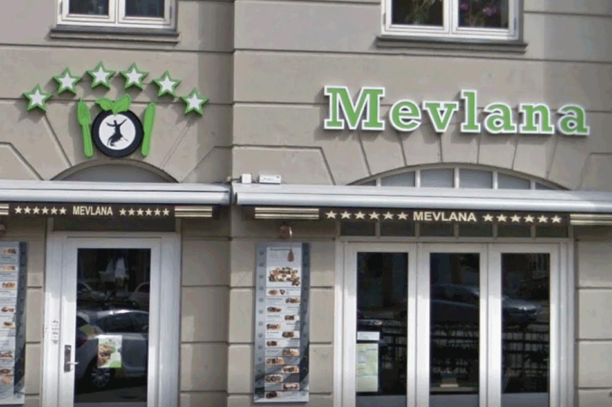 Mevlana - Nørrebro