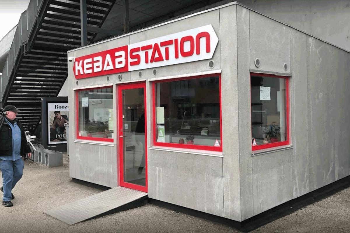 Kebab Station -Sydhavnen