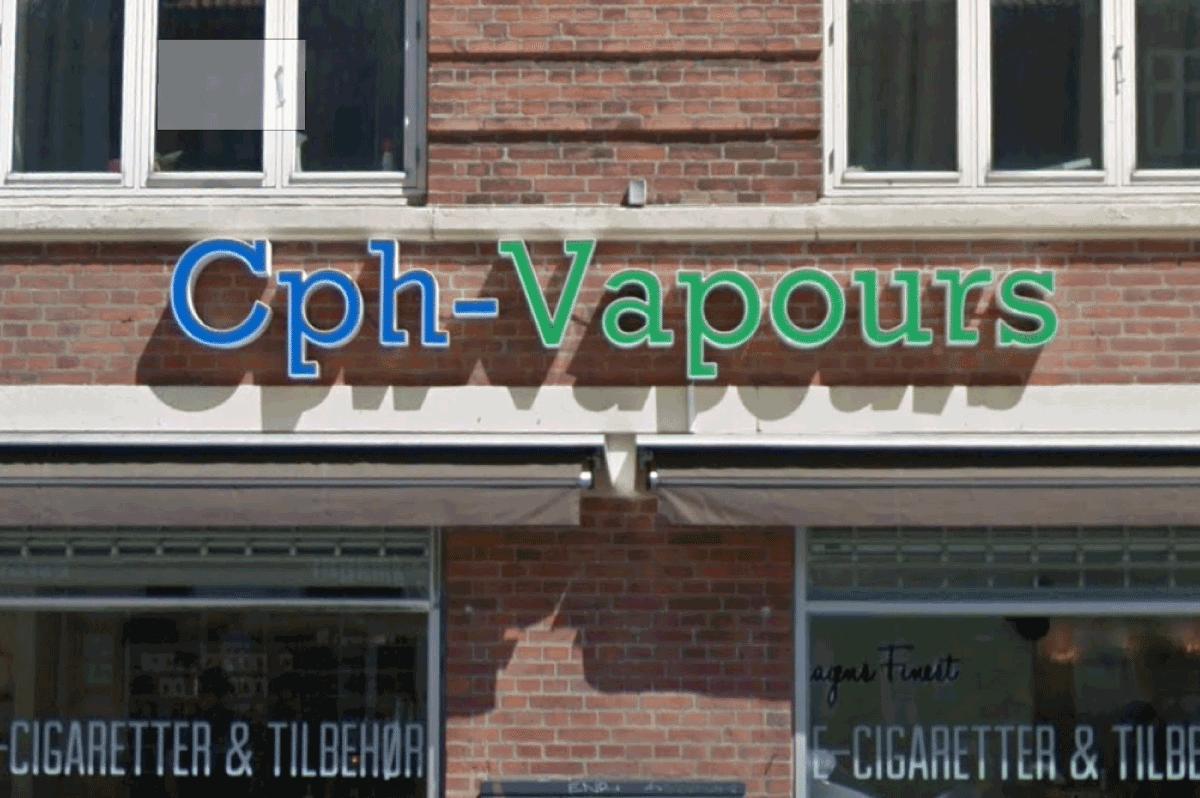 Cph Vapours - Amager