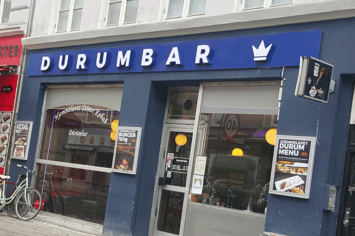 Durum Bar - Nørrebro