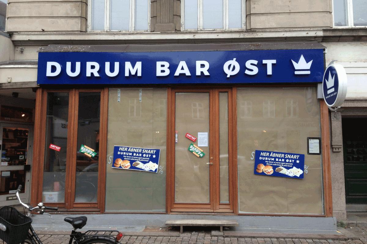 Durum Bar - Østerbro