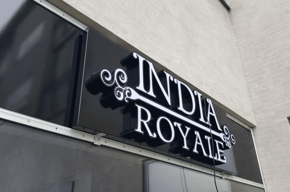 India Royal - Bagsværd