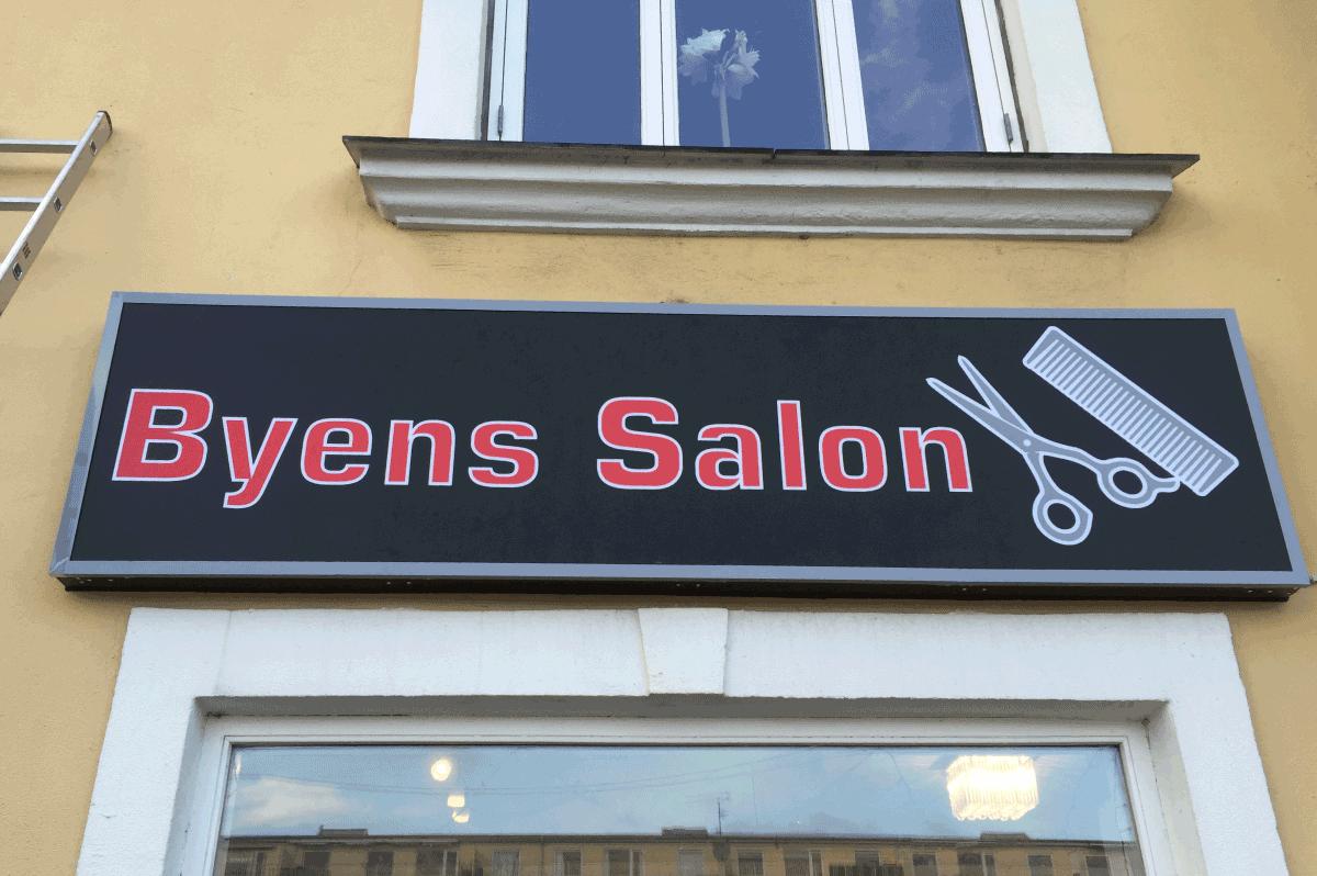 Byens Salon - Frederiksberg