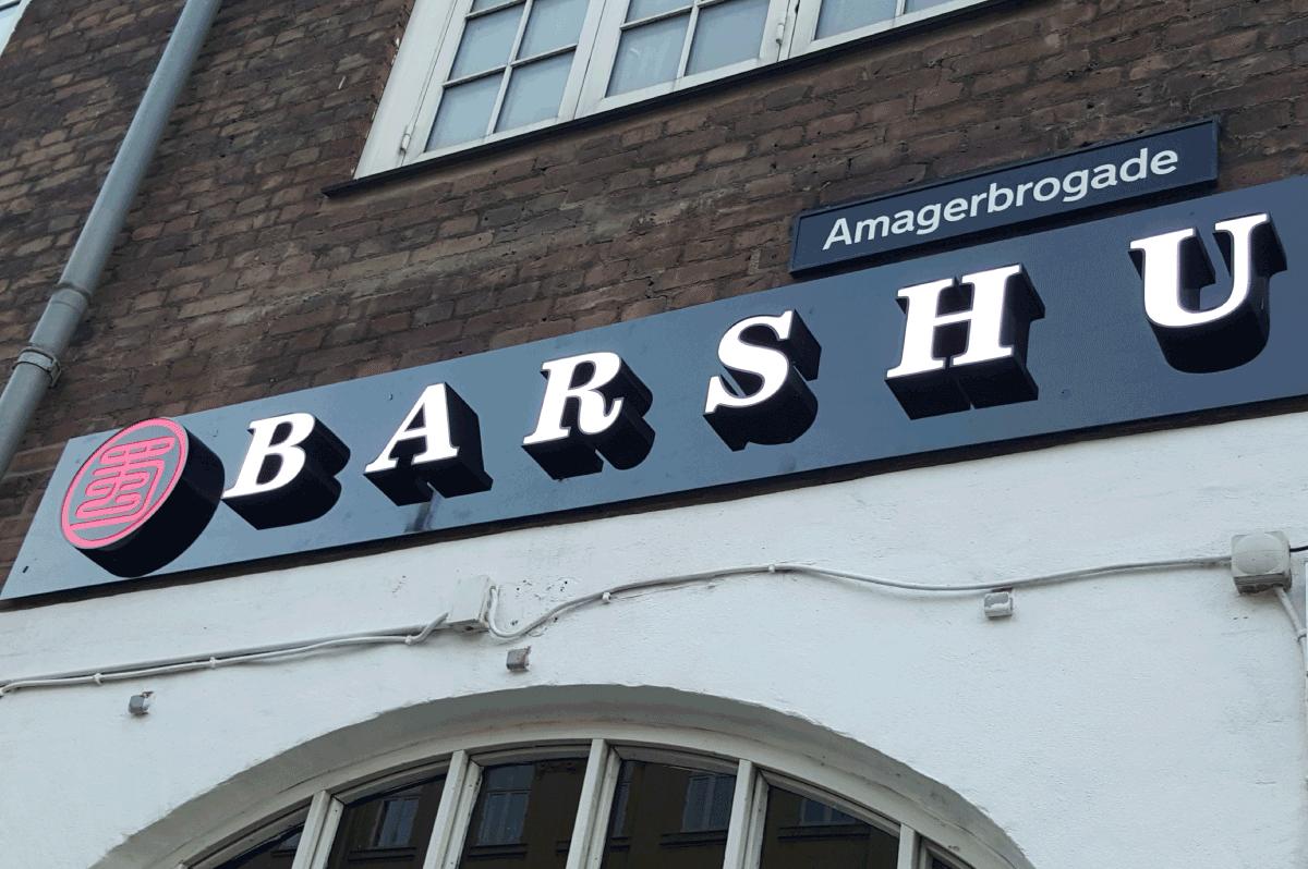 Barshu - Amager