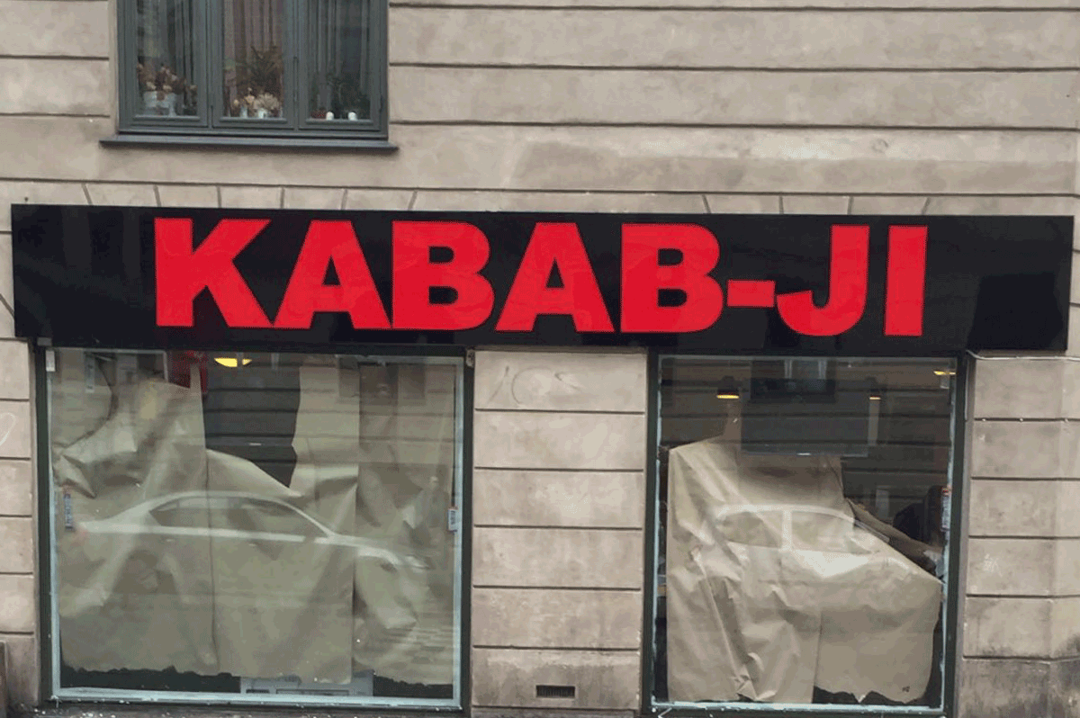 Kabab-Ji - Vesterbro