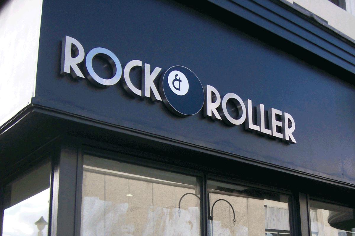 Rock & Roller - Hellerup