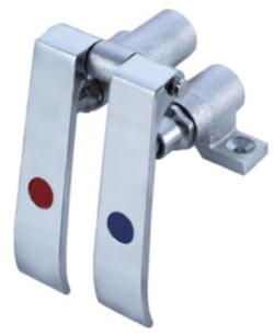 Valvula de rodilla doble BXF-N4