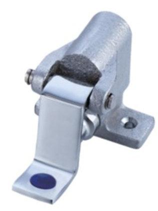 Válvula de pedal sencilla