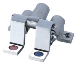 Valvula de pedal doble BXF-N1