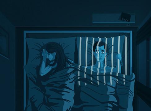 Break Out Insomnia