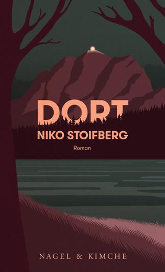 BOOK COVER Dort