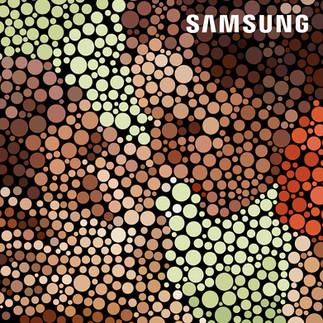 ARTWORK Samsung