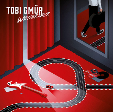 ARTWORK Tobi Gmur