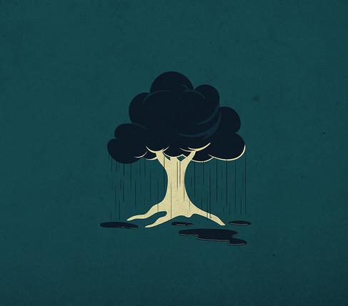 If it keeps on raining