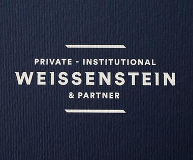 BRANDING Weissenstein