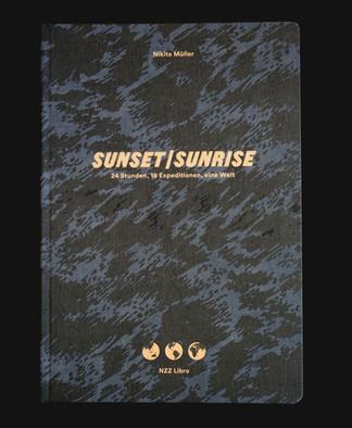 BOOK Sunset/Sunrise