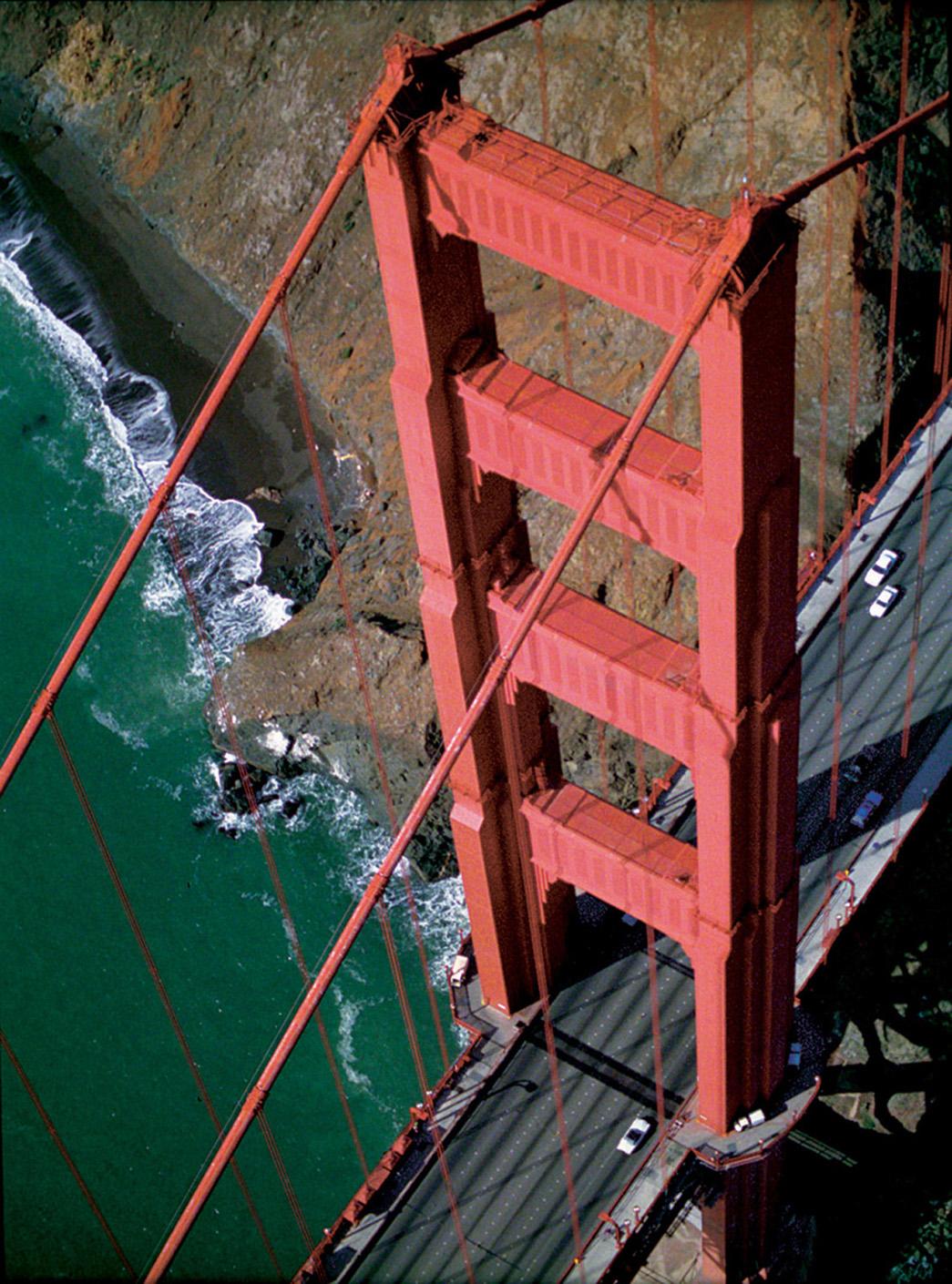 Golden Gate North Tower DeNador