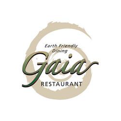 Gaia Logo DeNador