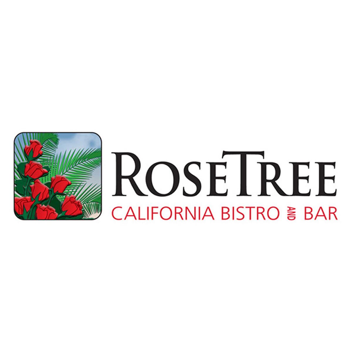 RoseTree Logo DeNador