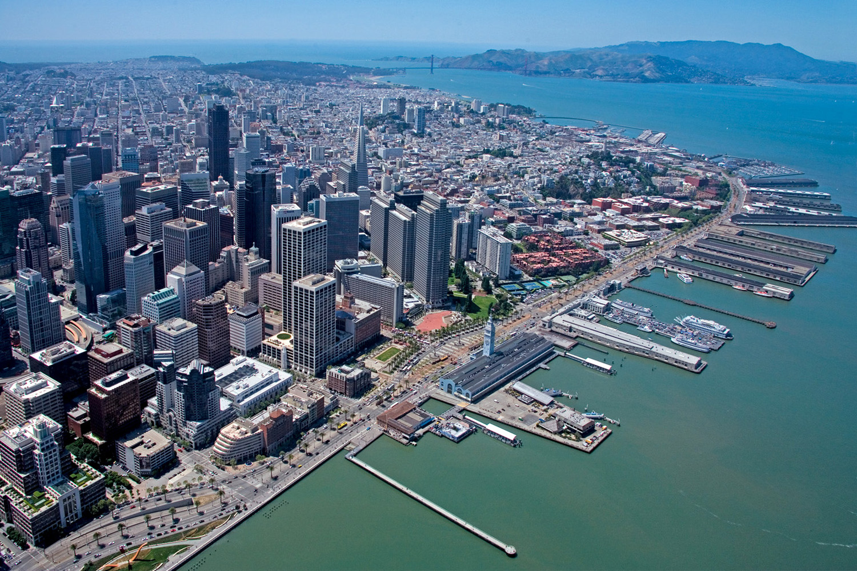San Francisco DeNador