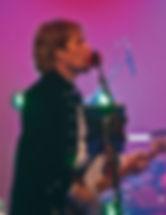 Robert Berry December People Concert
