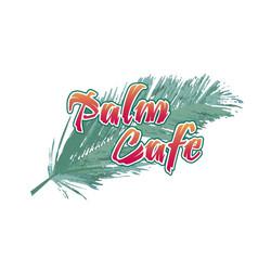 Palm Cafe Logo DeNador