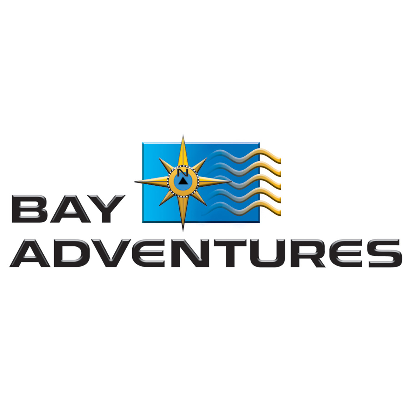 Bay Adventures Logo DeNador