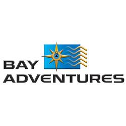 Bay Adventures Logo DeNador