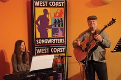 West Coast Songwriters San Rafael